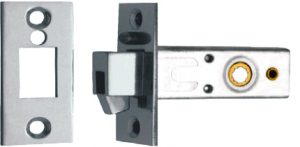 Tubular Sliding door lock - Adelaide Restoration Centre