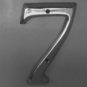 Numeral No. 7 Classic - Adelaide Restoration Centre