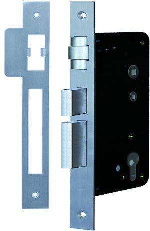 myLOCK Integrated Roller/Privacy/Cylinder Dead Lock 60m/85mm - Adelaide Restoration Centre
