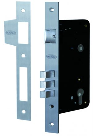 High Security Entrance Lock (C-toC 85mm) - Adelaide Restoration Centre