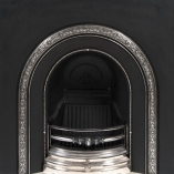 Fireplace Inserts & Grates