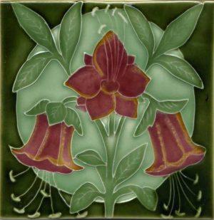 Hearth Tiles