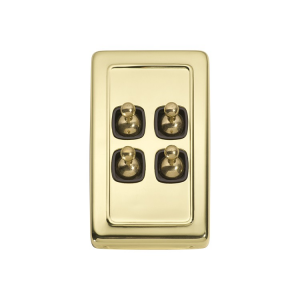 Flat Plate Switches & Sockets