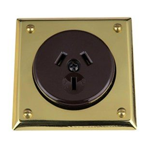 Bungalow Switches & Sockets