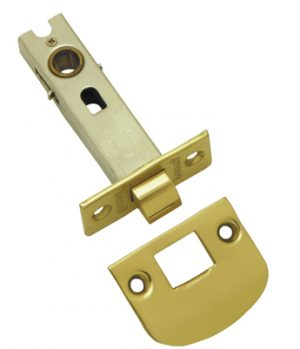 Passage Latches, Roller & Ball Catches