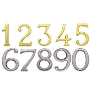 Classic Numerals