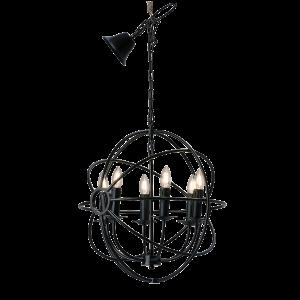 Hanging Bowls & Suspensions